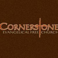 Cornerstone EFC Sermon Audio