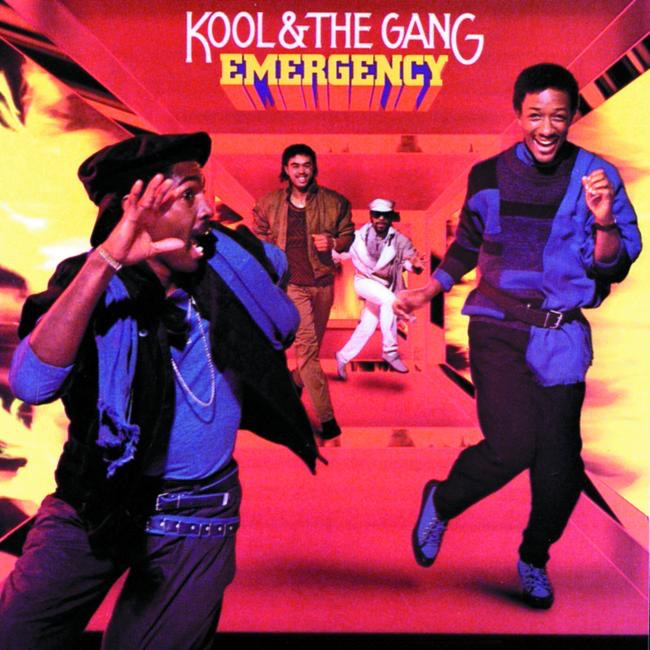 Fresh (Single Version) - Kool & The Gang
