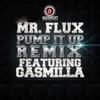 Pump It up Remix (feat. Gasmilla) - Single, Mr Flux