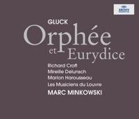 Orphee & Eurydice  - Chaconne