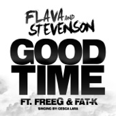 Good Time (feat. Fat-K & Freeg) - EP