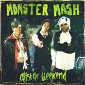 Monster Mash - Single cover art