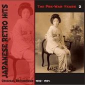 Japanese Retro Hits - The Pre War Years, Volume 2