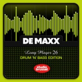De Maxx - Long Player 26 (Drum 'n' Bass Edition)