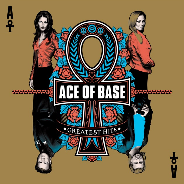Resultado de imagen para Ace of Base - Greatest Hits