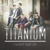 I Won't Give Up - Single, Titanium
