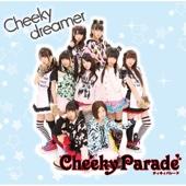 Cheeky Dreamer - Single cover art