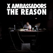 The Reason - EP