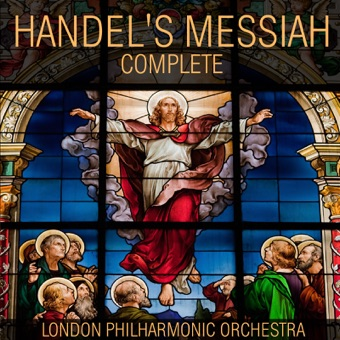 Handel's Messiah Complete – London Philharmonic Orchestra & Walter Süsskind