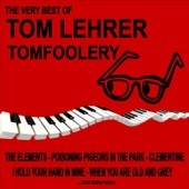 Tom Foolery: The Very Best of Tom Lehrer