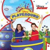 La Música de Playground (Music from the TV Series)