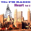 70s FM Radio: Heart, Vol 2 (Live), Heart