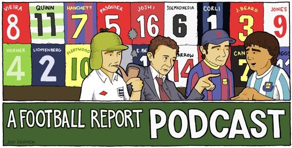 A Football Report
