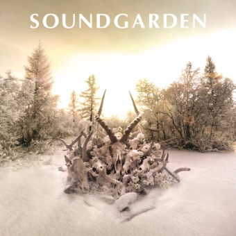 King Animal (Deluxe Version) – Soundgarden [iTunes Plus AAC M4A] [Mp3 320kbps] Download Free