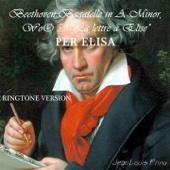 Bagatella in A Minor, WoO 59, Fur Elise - Jean Louis Prima