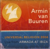 Universal Religion 2 (Live from Armada At Ibiza 2004) cover art