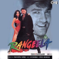 Rangeela (Original Motion Picture Soundtrack) - Asha Bhosle, Aditya Narayan & A. R. Rahman