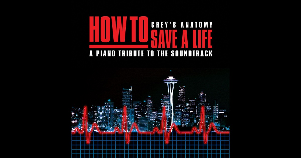 How to Save a Life (Piano Tribute to Grey's Anatomy ...
