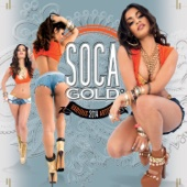Soca Gold 2014 - Various Artists