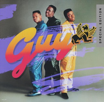 Guy – Special Edition – Guy