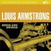 Sings & Swings, Louis Armstrong