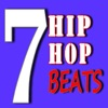 Hip Hop Beats 7 (Instrumental Version) - EP