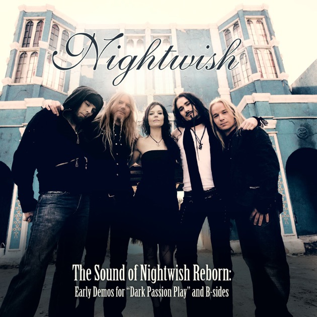 Nightwish - Early Demos For