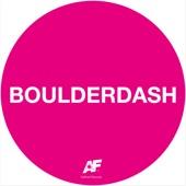 Boulderdash (Radio Edit) - Single