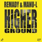 Higher Ground (feat. Manu L) - EP