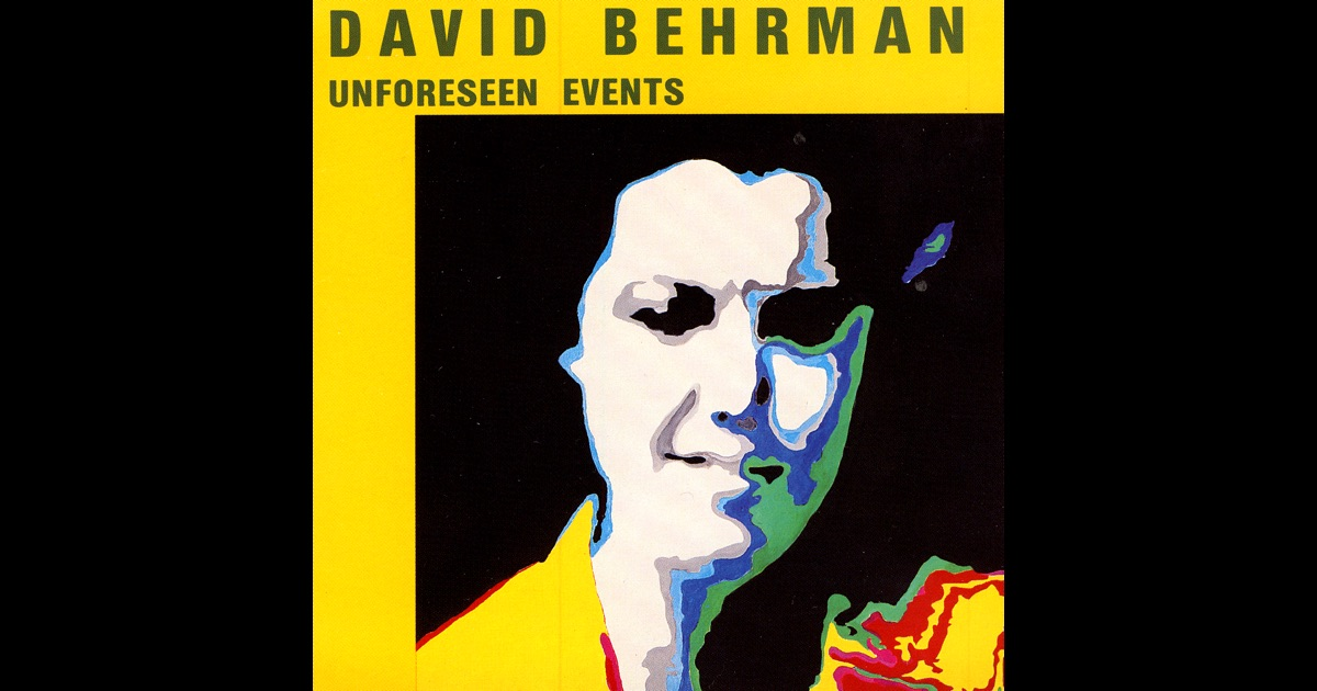 David Behrman Music With Roots In The Aether
