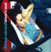 Driver's Seat (feat. Edmée) - EP