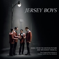 Jersey Boys - Official Soundtrack