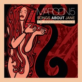 Songs About Jane (10th Anniversary Edition) cover art