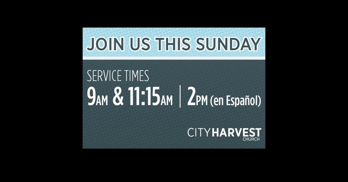 The GOD I Know - City Harvest Church with Lyrics - YouTube