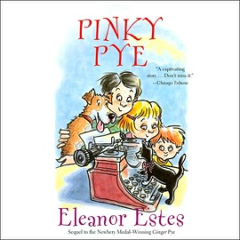 Pinky Pye (Unabridged) - Eleanor Estes mp3 listen download