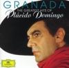 Plácido Domingo - Granada - the Greatest Hits of Plácido Domingo
