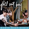 This Ain't a Scene, It's an Arms Race (feat. Kanye West) [Kanye West Remix] - Single, Fall Out Boy