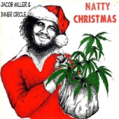 Silver Bells / Natty No Santa Claus (feat. Ray I, Turbulence & Inner Circle) - Jacob Miller