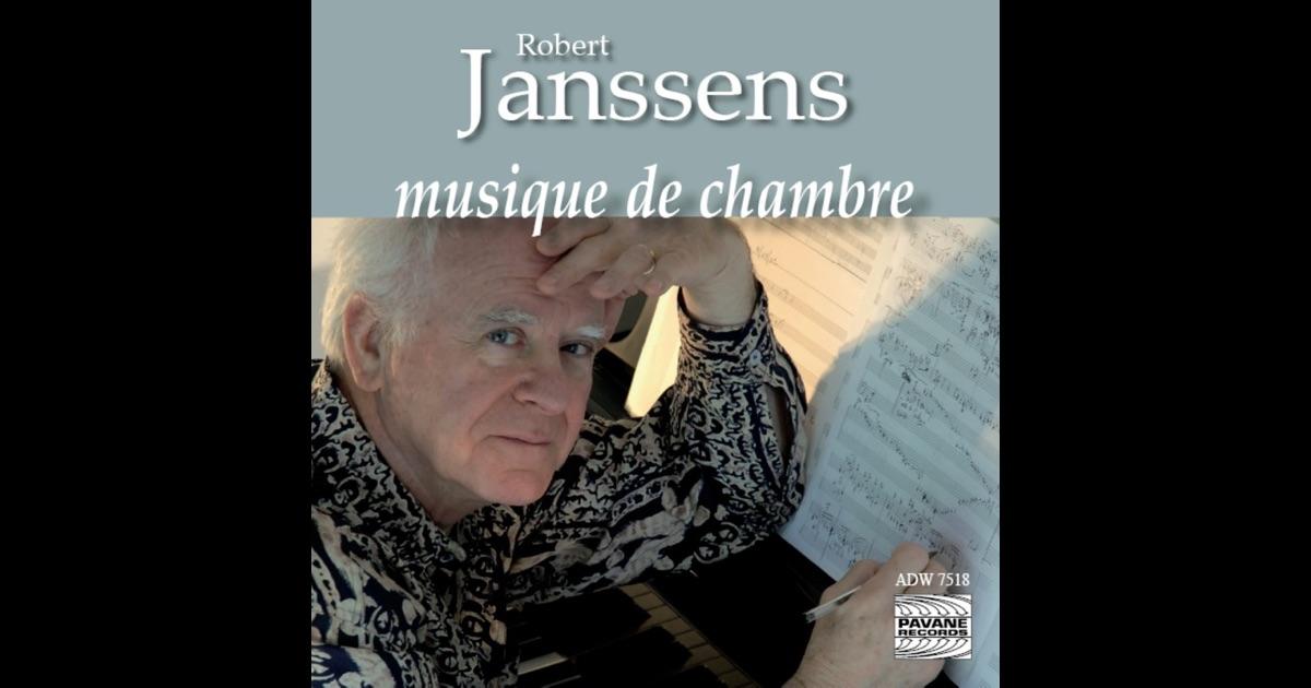 janssens chamber music by yves storms yoko kikuchi marc grauwels claude maury alexandre. Black Bedroom Furniture Sets. Home Design Ideas