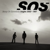 Skoop On Somebody - sha la la アートワーク