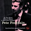 Muskrat Ramble  - Pete Fountain