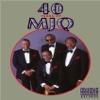 40 Years of MJQ, The Modern Jazz Quartet