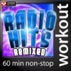 Radio Hits Remixed (Power Music Non-Stop Workout Mix [133-139 BPM]), Power Music Workout