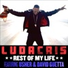 Rest of My Life (feat. Usher & David Guetta) - Single, Ludacris