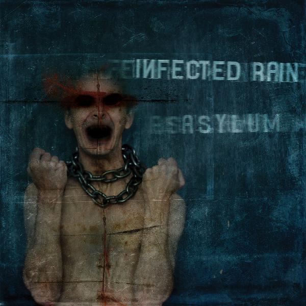 Скачать музыку infected rain