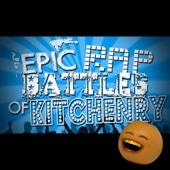 Epic Rap Battles of Kitchenry - Annoying Orange