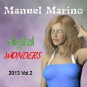 Digital Wonders 2013, Vol. 2, Manuel Marino