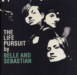 Belle and sebastian jeepster singles