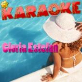 Ameritz Karaoke Latino - Renacer (Popularizado por Gloria Estefan) [Karaoke Version] ilustración