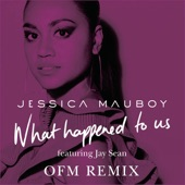What Happened to Us (OFM Remix) [feat. Jay Sean] - Single